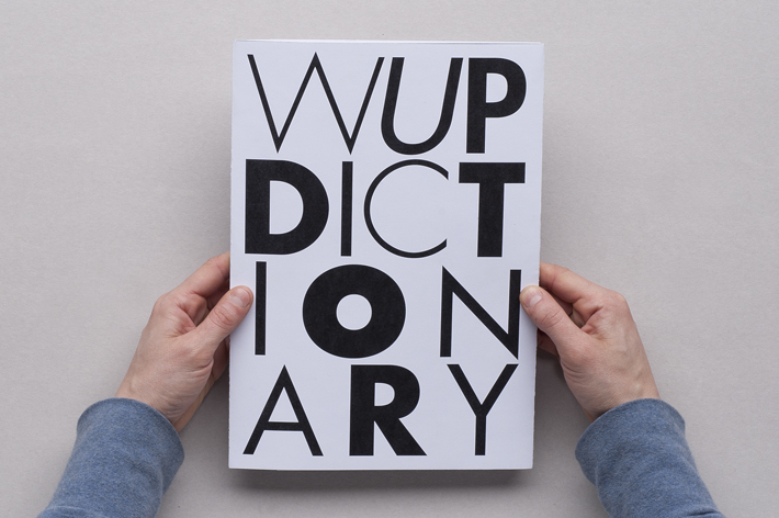 WUP dictionary